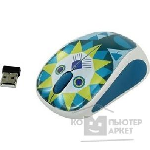 Мышь Logitech 910-004475  Wireless Mouse M238 Luke Lion
