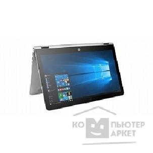 "Ноутбук Hp Envy x360 15-aq004ur [X0M74EA] i7 6560U/ 12Gb/ 1Tb/ SSD128Gb/ 540/ 15.6""/ IPS/ Touch/ UHD/ W1064/ silver/"