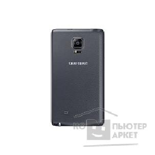 Samsung Чехол для  Note Edge  BackCover black SAM-EF-ON915SBEGRU