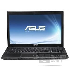 "Ноутбук Asus A54H K54L  i3 2330/ 4/ 500/ DVD-Super Multi/ 15.6""/ Camera/ Wi-Fi/ Windows 7 Basic[90N7BT-1A8W1113-RD53AY]"