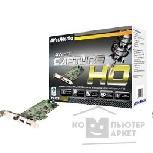 Тюнер AverMedia AVerTV CaptureHD PCI-E