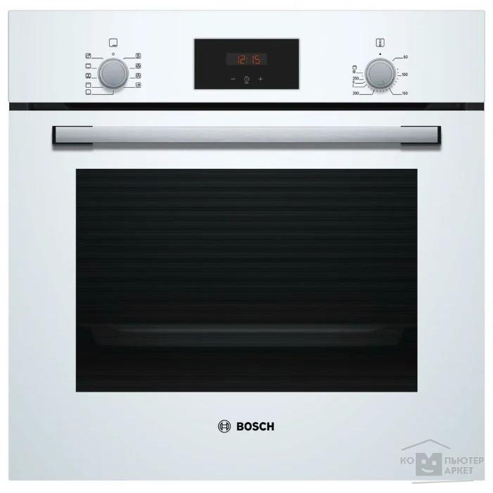 Духовой шкаф Электрический Bosch HBF114EW0R белый/Bosch HBF114EW0R HBF114EW0R