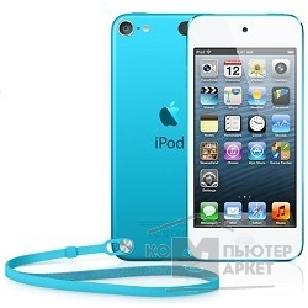 APPLE гаджет MP3 Apple iPod Touch 5G 16GB Blue MGG32RU/ A