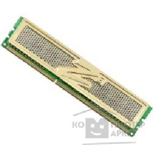 Модуль памяти Ocz DDR-III 2GB PC3-8500 1066MHz [3G10662G] Gold Series
