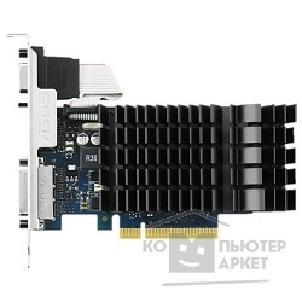ASUS GT730-SL-2GD5-BRK RTL {2Gb, GDDR5, GT730, 64bit, HDCP, D-Sub, DVI, HDMI, PCI-E}/ASUS GT730 GT730-SL-2GD5-BRK