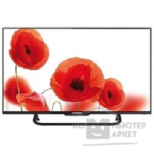 "��������� Telefunken 42"" TF-LED42S37T2 ������/ FULL HD/ 50Hz/ DVB-T/ DVB-T2/ DVB-C/ USB RUS"