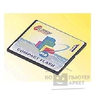 Карта памяти  Compact Flash Pilotech 64Mb  CF064M