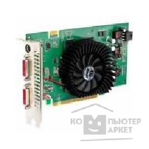 Видеокарта Palit GeForce 8600GTS 256Mb DDR3 !!2xDVI!! TV-Out PCI-Express  OEM