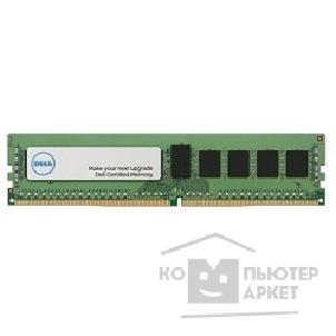 Dell ������  DDR4 16Gb 1x16GB RDIMM Dual Rank 2133MHz - Kit for G13 servers 370-ABUG analog 370-ABUK