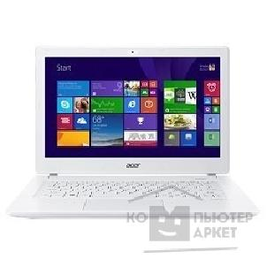 "Ноутбук Acer Aspire V3-371-52QE [NX.MPFER.016] white 13.3"" HD i5-5200U/ 6Gb/ 500Gb+8Gb SSD/ noDVD/ WiFi/ BT/ Cam/ W8.1"