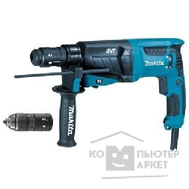 Перфоратор HR2631FT Metabo