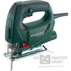 Лобзик Metabo STEB 80 Quick Лобзик [601041500]