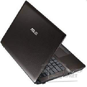 "Ноутбук Asus K43SJ B950/ 3072/ 320/ DVD-Super Multi/ 14""HD/ Nvidia 520 1GB/ Camera/ Wi-Fi/ Windows 7 Basic"