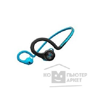 Гарнитура Plantronics BackBeat FIT blue