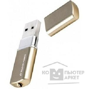 Носитель информации Silicon Power USB Drive 64Gb Luxmini 720 SP064GBUF2720V1Z