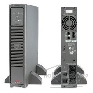 ИБП APC by Schneider Electric Smart-UPS 1500 USB SC1500I