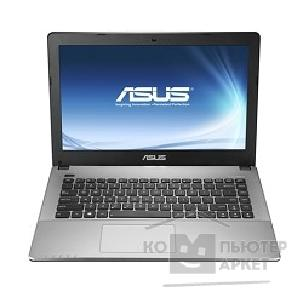 "Ноутбук Asus X450CC Intel i5 3337U/ 4/ 500/ DVD-Super Multi/ 14"" HD/ Nvidia 720M 2GB/ Camera/ Wi-Fi/ Windows 8 [90NB01E1-M00180]"