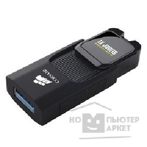 Носитель информации Corsair  USB Drive 32Gb Voyager Slider X1 CMFSL3X1-32GB