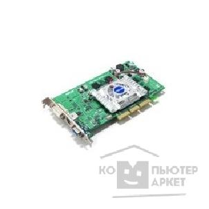 Видеокарта Asus TeK V9180TD GeForce4 MX440-8X 128Mb DDR, DVI, TV-OUT AGP 8x