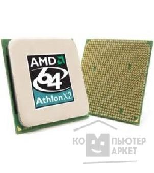 Процессор Amd CPU  ATHLON 64 X2 4000+, Socket AM2, OEM