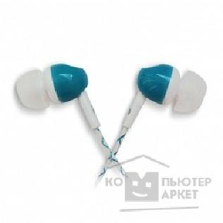 Наушники Cbr Human Friends Lumen Blue-White