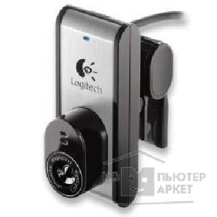 Цифровая камера Logitech 961398-1914  QuickCam for Notebooks Pro w/ Headset RTL