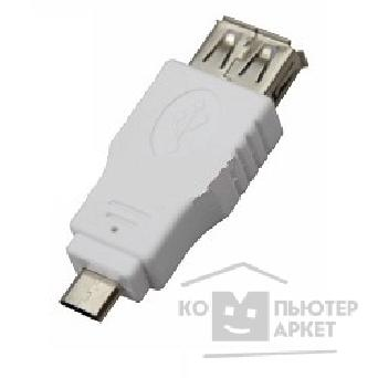 ���������� Rexant 18-1173 ���������� ������ USB-A Female - ������ Micro USB Male