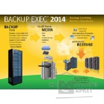 Неисключительное право на использование ПО Symantec LITGWZZ1-BR1ES SYMC BACKUP EXEC 2014 AGENT FOR APPLICATIONS AND DATABASES WIN PER SERVER RENEWAL BASIC 12 MONTHS EXPRESS BAND S