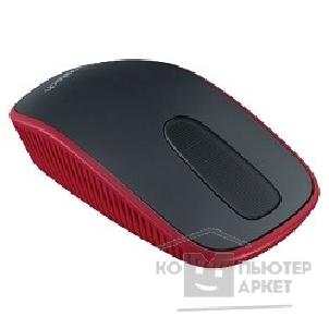 Мышь Logitech 910-003677 Мышь  Wireless Zone Touch T400,Black-Red