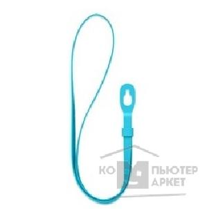 APPLE гаджет MP3 Apple MD974ZM/ A  iPod touch loop - Blue