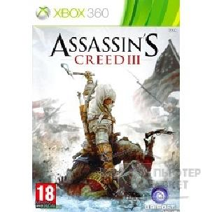 Игры Microsoft Assassin's Creed 3 Русская версия