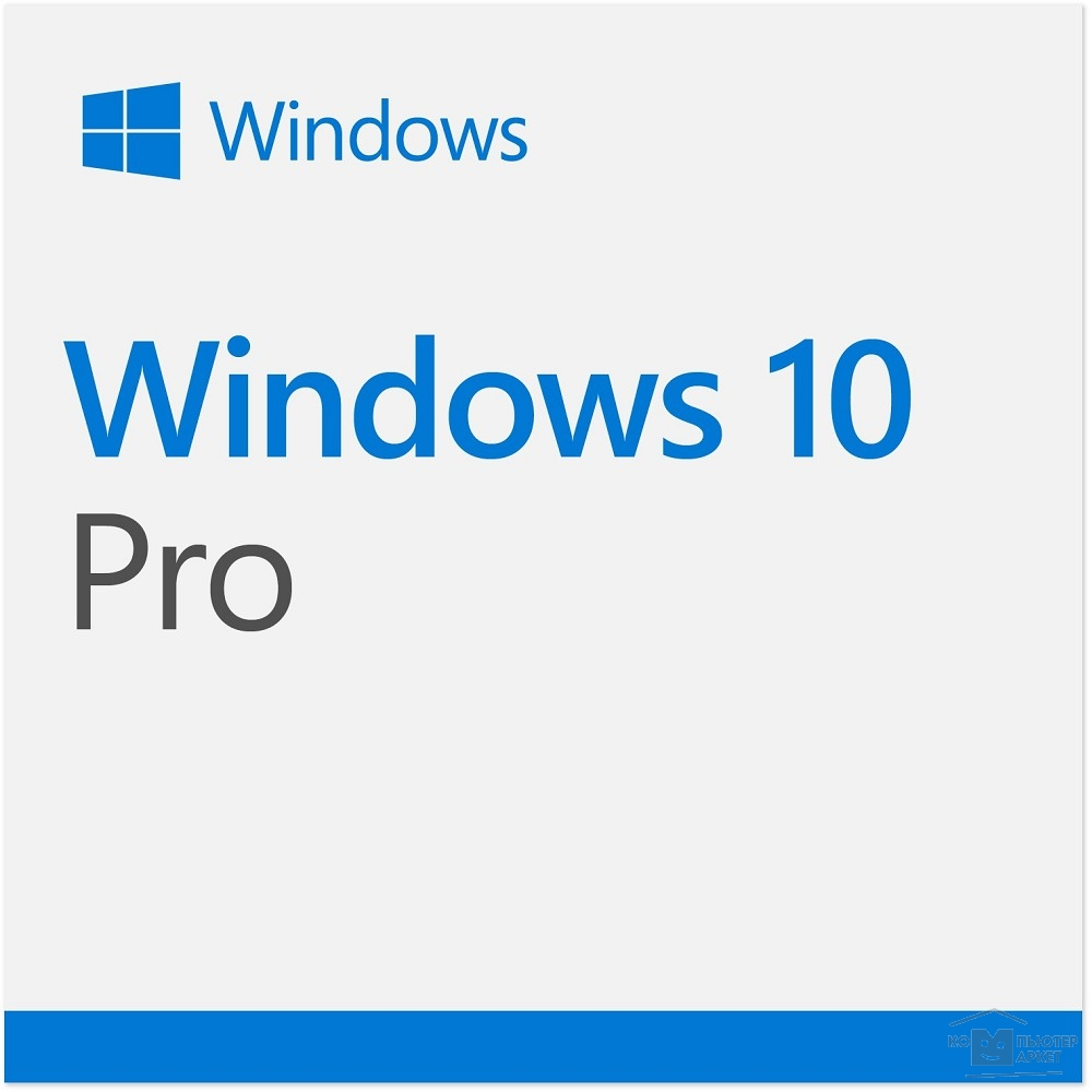 ���������������� ����� �� ������������� �� Microsoft FQC-08949  Windows 10 Professional Russian 32-bit 1pk DSP OEI DVD