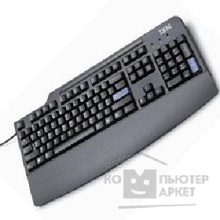 Опция для ноутбука Lenovo Preferred Pro Keyboard - Russian USB Full Size Black, Cyrillic Клавиатура [73P5246]