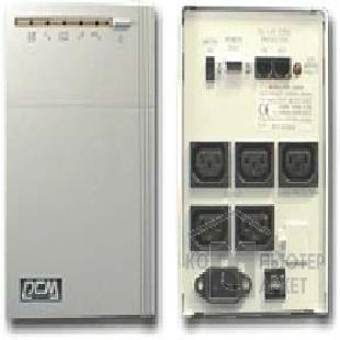 ИБП PowerCom UPS  KIN-1000 AP