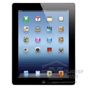 Планшетный компьютер Apple iPad2 16GB WiFi+3G Black MC773 + вилка GNL
