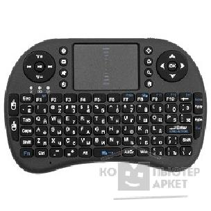 Kreolz Клавиатура  WKC-42, МИНИ wireless keyboard with touchpad