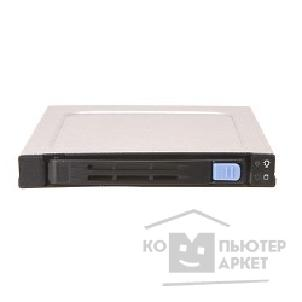 "Контейнер для HDD Chenbro HDD контейнер MobileRack для 2,5"" HDD SATAII в SlimFDD SK51101H01/ SK51101H-001/ SK51101T2"
