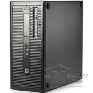 Компьютер Hp E5B04EA#ACB  EliteDesk 800 G1 Tower i7-4770 8M HD 4600 500GB 3.5 4GB DVD k+m FreeDOS 2.0 TWR