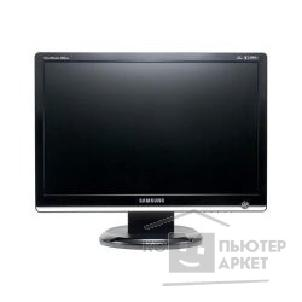 "Монитор Samsung LCD  20"" SM 206BW WSFV H.G. Black Simple"