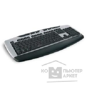 ���������� Oklick 370M Standard Keyboard PS/ 2  �����