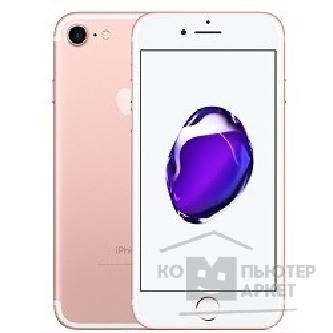 Смартфон Apple iPhone 7 128GB Rose Gold MN952RU/ A