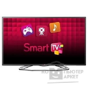 "Телевизор Lg LED  42"" 42LA621V титан FULL HD 3D 100Hz WiFi DVB-T2/ C/ S2 Smart TV, Skype ready"