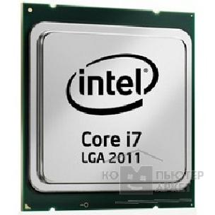 Процессор Intel CPU  Core i7-4960X Ivy Bridge-E BOX