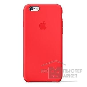 Аксессуар Apple MGQH2ZM/ A  iPhone 6 Silicon Case - Pepperoni
