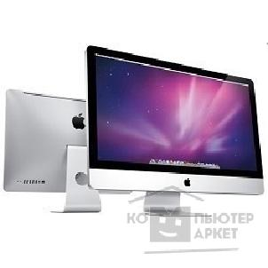 "Моноблок Apple iMac MC814RS/ A 27"" Quad-Core i5 3.1GHz/ 4GB/ 1TB/ Radeon HD 6970M 1GB"