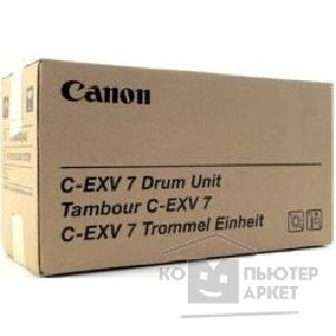 ��������� ��������� Canon C-EXV7Drum 7815A003 ���� ������������ ��� iR1210/ 1230/ 1270F/ 1510/ 1530 Orig., Japan.