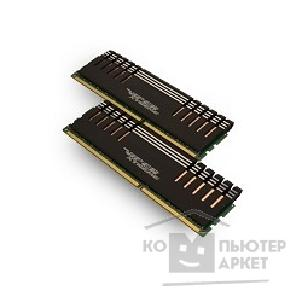 Модуль памяти Patriot DDR-III 4GB PC3-16000 2000MHz Kit 2 x 2GB [PX534G2000ELK] ViperX Dual Channel DIVISION 2