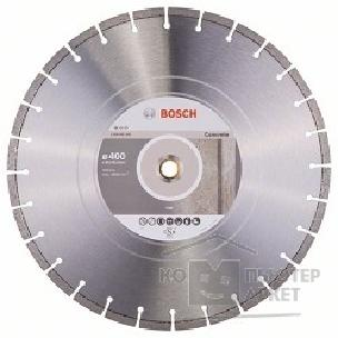 Bosch Bosch 2608602545 Алмазный диск Standard for Concrete400-20/ 25,4