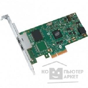 Сетевая карта INI350F2BLK_914212   NET CARD PCIE 1GB    I350F2BLK 914212 INTEL