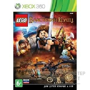 ���� Microsoft LEGO Lord of the Rings ������� ��������